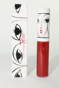 MAC Toledo Lipglass Lip Gloss - Opera 4.8ml/0.16 oz NIB Guranteed Authentic