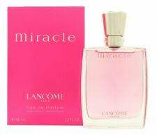 LANCOME MIRACLE EAU DE PARFUM EDP 50ML SPRAY - WOMEN'S FOR HER. NEW