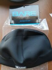 Bare Neo Beanie Black Small new with tags