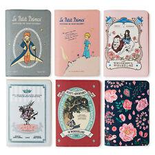 1x Little Prince Alice Dorothy OZ Nathalie Lete Passport Holder Case Organizer