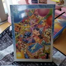 Tenyo x Disney Lilo And Stitch 1000 Pieces Jigsaw Puzzle (Stitch Birthday Party)