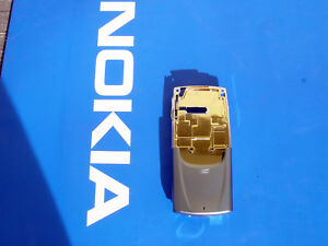 Nokia 8850 flip + main central frame, NEW!!!