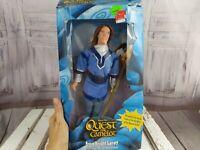 Quest for Camelot knight brave garrett WB Warner bros NEW 1997