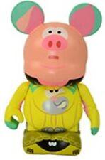 Disney Urban Redux Series #1 Vinylmation ( Pig, Sheep, Turtle )