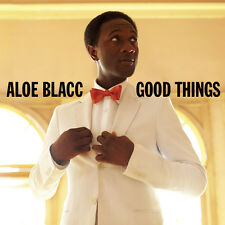 ALOE BLACC Good Thing (2010) 13-track CD album NEW/UNPLAYED I Need A Dollar