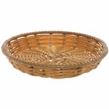"Round Display Basket - 12"" Dia x 2"" H"