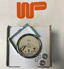 Classic Mini - Magnolia Oil Pressure Gauge - 13H4459MG