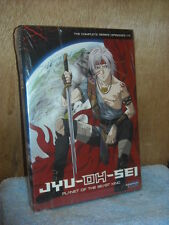 Jyu Oh Sei: Planet of the Beast King - The Complete Series (DVD, 2008, 2-Disc...