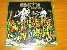 """1970 ROCK LP - SMITH - ABC DUNHILL 50081 - """"MINUS - PLUS"""""""