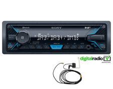 Autoradio e frontalini da auto Radio Sony DAB