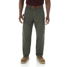 Wrangler 3W060LD - Riggs Workwear Ripstop Ranger Pant - Loden