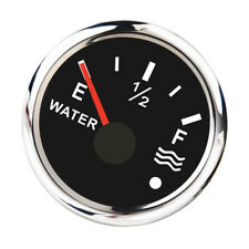Wasserstandsanzeige Profi für Heider Huch Druckkessel 150 l = 500 mm Manometer