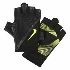 Nike Havoc Men's Cross-Training Training Gloves Size Small Black/Neon