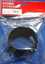 SIGMA LH850-03 Lens Hood for 85mm F1.4 EX DG HSM