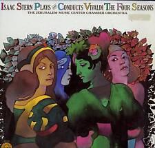 VIVALDI The four season LP Used