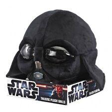 Guerra De Las Galaxias Darth Vader Bola de Peluche que habla nuevo y en caja gran regalo patear tirarla