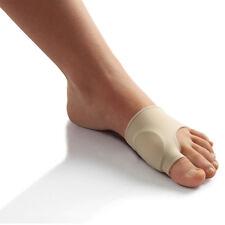 2X protezioni protezione rimedio alluce valgo cipolla tessuto elastico imbottito