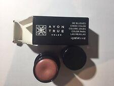 Avon True Color Be Blushed Cheek Color - GOLDEN ROSE