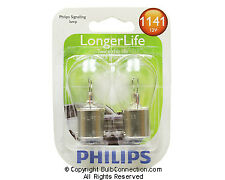 NEW Philips BC9600 1141 Automotive 2-Pack 1141LLB2 Bulb