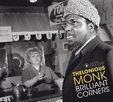 Thelonious Monk - Brilliant Corners [New CD] Bonus Tracks, Ltd Ed, Rmst, Deluxe