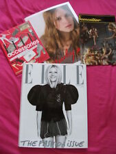 March Elle Monthly Magazines