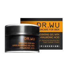 Dr. Wu Super Hydrating Gel With Hyaluronic Acid Moisturizer 50ml New