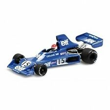 MINICHAMPS F1 Tyrell Ford 007 Michel Leclere 1975 MINT