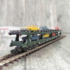 Fleischmann 2900 0e KIPPER Beweglicher Aufbau NEU