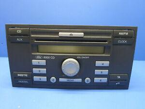 FORD TRANSIT 6000 CD AUTORADIO CD AVEC LE CODE 8C1T-18C815-AE - FDV200