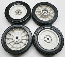 Set of 4 Honda Wheels Tires - HR194 HRA194 HR195 HR214 HRA214 HR215 HRA215 HR216