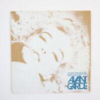 1968 Avant Garde #2, The Marilyn Monroe Trip by Bert Stein