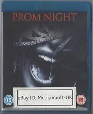 PROM NIGHT BLU RAY -  GREAT CONDITION - UK RELEASE
