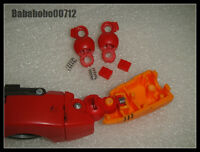 [US]New knee repair parts REPLACEMENT for Transformers MP09 RODIMUS INSTOCK