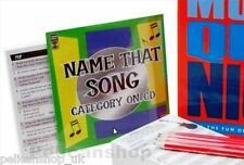 MUSIC QUIZ GAME FILMS POP 60,70,80,90s NAME THAT TUNE