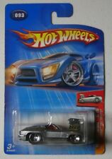2004 First Editions HOT WHEELS - 'TOONED' 1963 CORVETTE #93