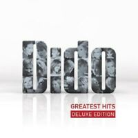 DIDO - GREATEST HITS (DELUXE EDITION) 2 CD  32 TRACKS INTERNATIONAL POP  NEW+