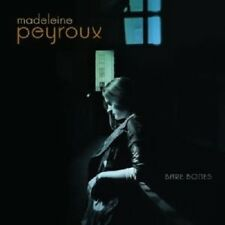 "MADELEINE PEYROUX ""BARE BONES"" CD NEW+"