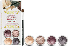 bareMinerals Where There's Smoke - 5 piece Eyecolor Collection