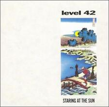 Level 42 : Staring At The Sun CD