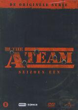 The A-Team : Seizoen 1 (5  DVD)