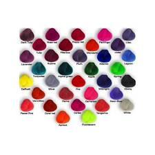 Temporäre/Auswaschbare Creme-Färbemittel-Produkte