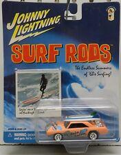 1970 SWINGER DART SURF HOT ROD GIRL PINK DODGE BOYS MOPAR JL JOHNNY LIGHTNING