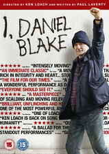 I Daniel Blake (2016) DVD