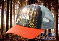 New The North Face Photobomb Never Stop Exploring Snapback Trucker Cap Hat