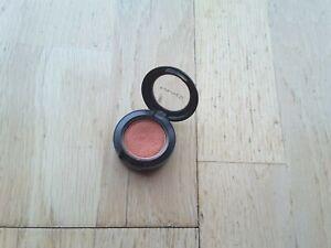 MAC Sunplosion veluxe pearl eyeshadow see description