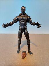 Marvel Legends BLACK PANTHER M'Baku Wave,100% Complete, tight joints