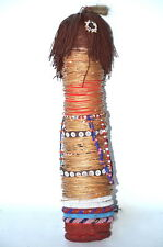 African Ntwana Fertility Tribal Doll