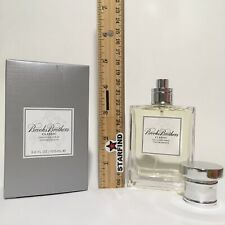 Brooks Brothers Classic 3.4oz 100mL Cologne Spray NEW Men USA Box RETIRED See⭐️