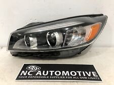 2016 2017 2018 Kia Sorento Headlight Driver Left LH Halogen OEM D80