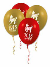 Irregular 10-50 Party Standard Balloons